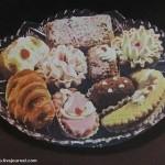 сказочный мир пирожных