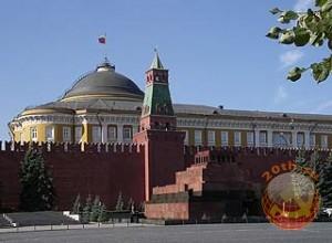 Красная площадь