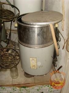 Советская стиральная машина