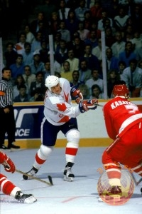 Хоккей в СССР