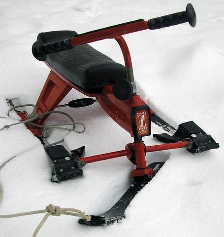 URALBIKE Купить санки снегокаты тюбинги велосипеды