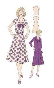 мода 70-х женщины ссср