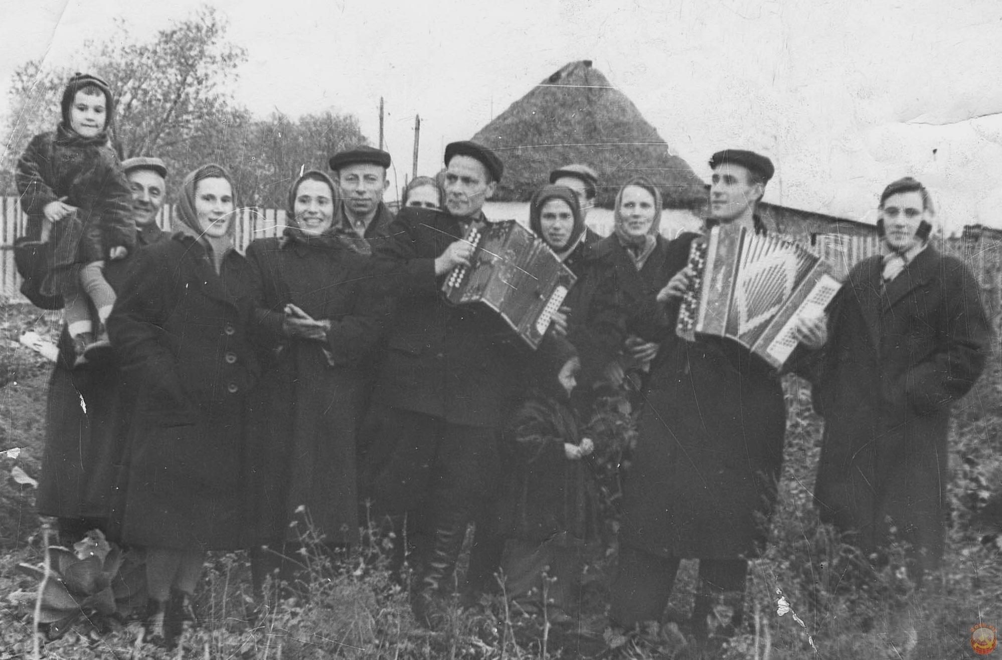 Фото 1960 деревенская девчушка 19 фотография