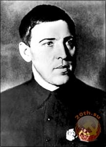 Стаханов Алексей Григорьевич (1905 - 1977)