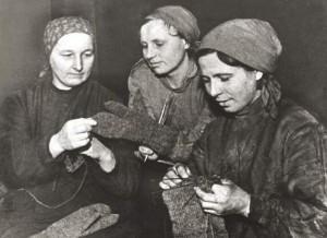 Быт советской женщины в СССР