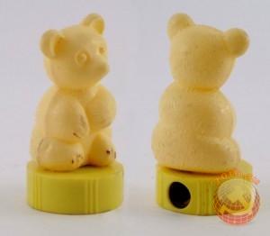 Точилка медвежонок. СССР