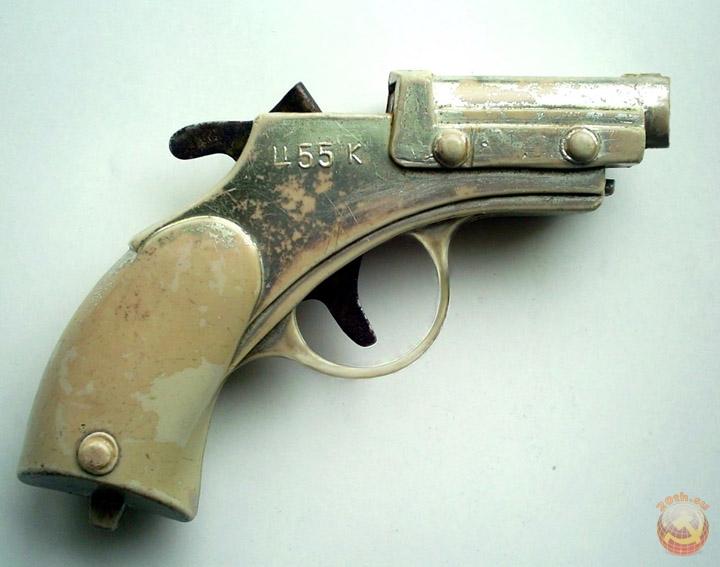 Раскладной револьвер секс машины
