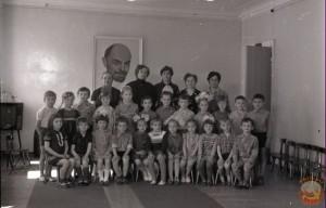 Детский сад в СССР