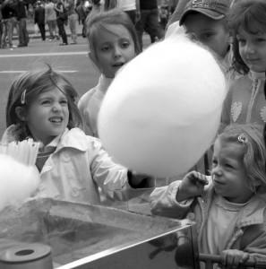 Детское счастье в СССР