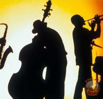 Старый добрый джаз