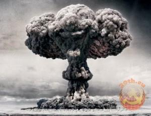 Угроза ядерного взрыва в СССР