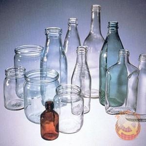 Советская стеклотара