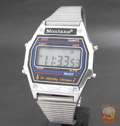 f702fe41 Ни как не могу забыть эти часы, потому, что и сейчас их ношу, не потому,  что ностальгия.