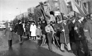 Парад в СССР