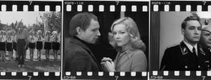 Особенности советского кино