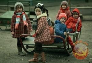 Советское детство!