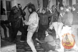 Советские дискотеки