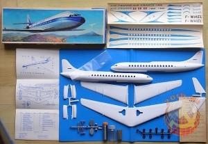 Детали самолета