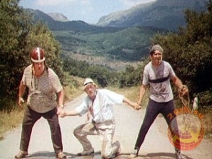 Киноиндустрия в СССР