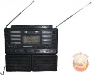Радио Ленинград. СССР
