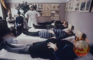 Подготовка к родам в СССР