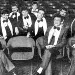 команда Одесских джентльменов
