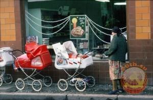 Советское поколение - такое разное...
