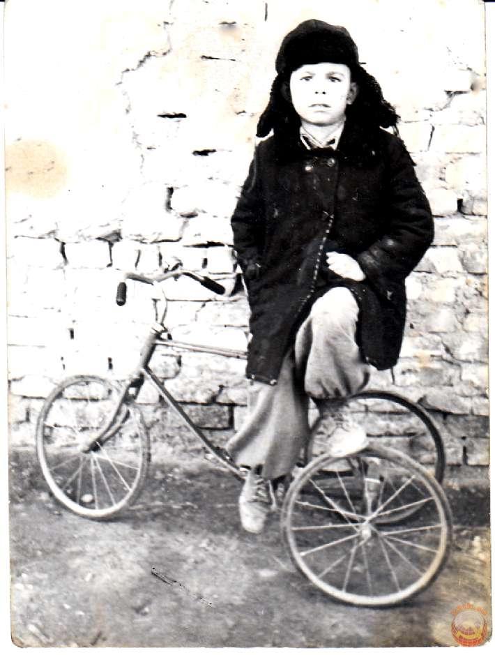 Фото всех детей ефремова