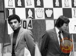 Шахматные секции в СССР
