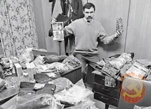 Советские моряки-фарцовщики