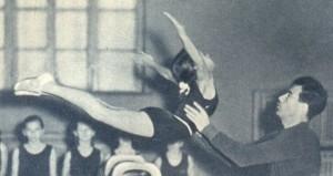 Спорт секции в СССР