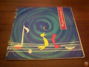 "Музыкальный журнал ""Кругозор"" №6-7 за 1964 год"