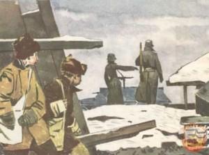 Пионеры-герои Великой Отечественной Войны