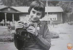 Увлечение фотографией в СССР