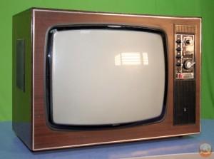 "Телевизор ""Чайка-714"""