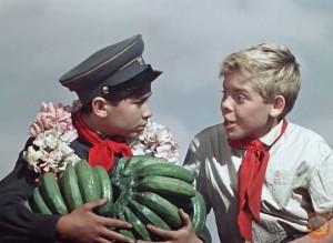 бананы в СССР