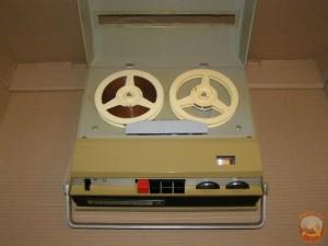"""магнитофон """"Романтик-3"""" 1970г. СССР"""