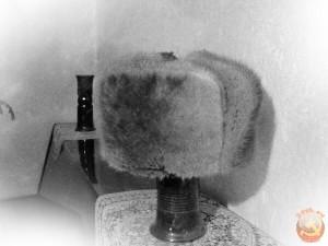 Ондатровая шапка