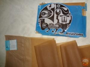 колготки капроновые из ссср