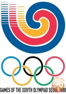 Олимпиада Сеул 1988
