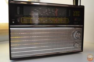 радиоприемник VEF 206