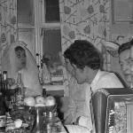Советские свадьбы праздновали дома