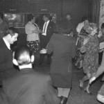 На советских свадьбах танцевали много