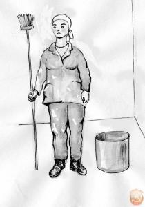 Рисунок автора.