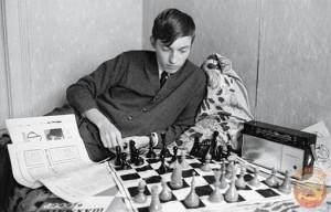 Шахматы в СССР - Карпов