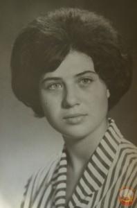 Варианты «бабетт» в советских условиях