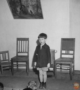 домашний детский концерт СССР