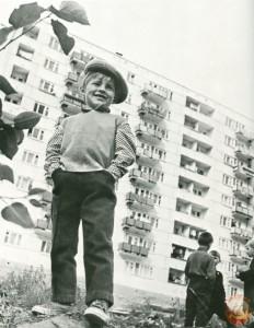 досуг советских детей