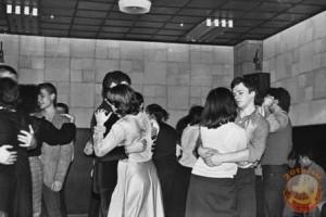 школьная дискотека 80