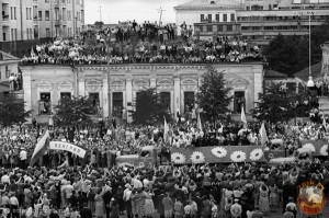 фестиваль молодежи 1957